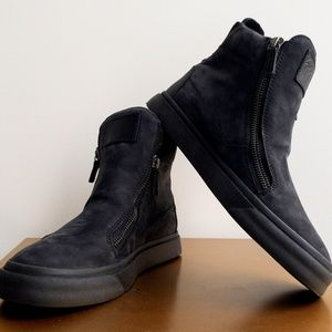 Giuseppe Zanotti Kriss Sneakers with signature